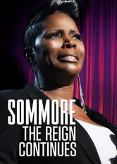Sommore: The Reign Continues Netflix MX (Mexico)